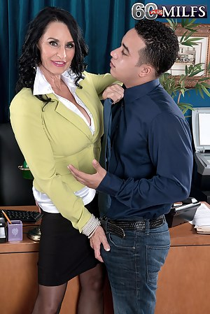 Moms Boss Porn Pictures