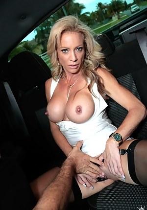Mature Tits Porn Pictures