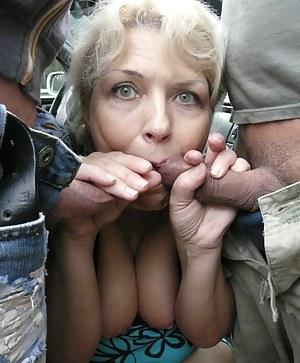 Moms Blowbang Porn Pictures