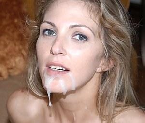 Moms Facial Porn Pictures